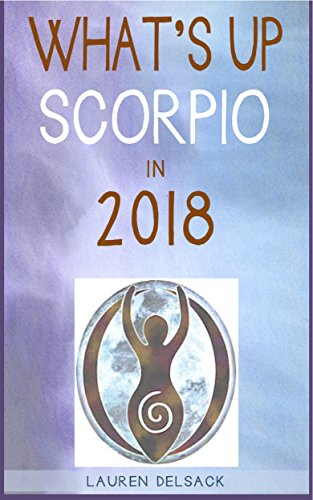What's Up Scorpio in 2018 - Up Sign Sun The