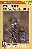 Oregon Wildlife Viewing Guide (Wildlife Viewing Guides Series)