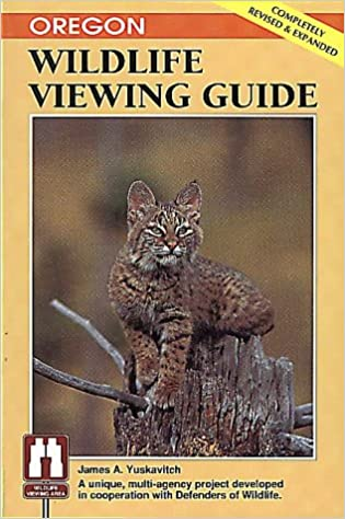 //BETTER\\ Oregon Wildlife Viewing Guide (Wildlife Viewing Guides Series). Friends Official Biobased gests Battery service