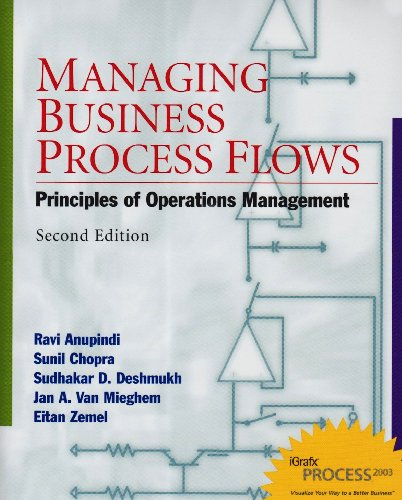Book pdf management operations
