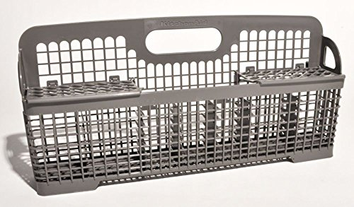 Whirlpool W10190415 Silverware Basket Photo #1