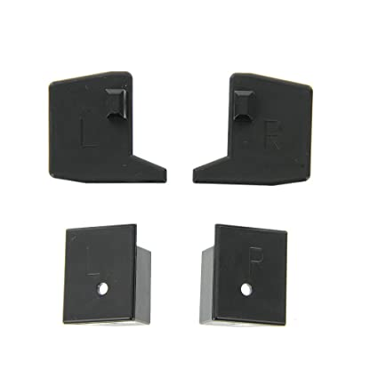 Jayco/Starcraft 0157324 OEM RV Pop Up Tent Trailer Screen Door Peg Kit -  Left & Right Protector Set
