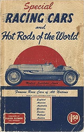 mechanical books for cars