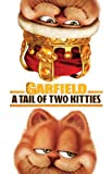 DVD : Garfield: A Tail of Two Kitties