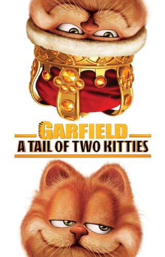 Amazon Com Garfield A Tail Of Two Kitties Jennifer