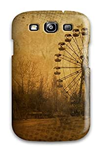 [NOwiyKL314sIOff]premium Phone Case For Galaxy S3/ Grunge Tpu Case Cover