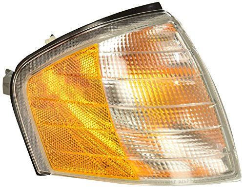 - TYC 18-5923-00-1 Mercedes-Benz Front Right Replacement Side Marker Lamp