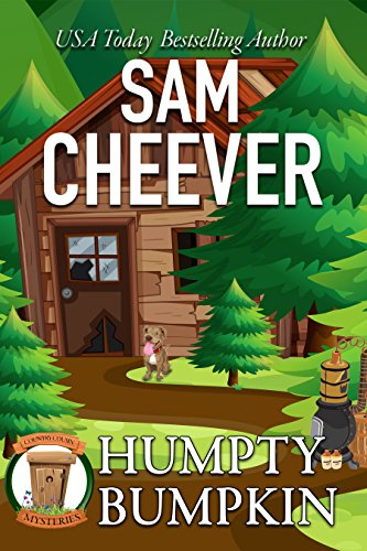 Humpty Bumpkin (Country Cousin Mysteries Book 1) by [Cheever, Sam]