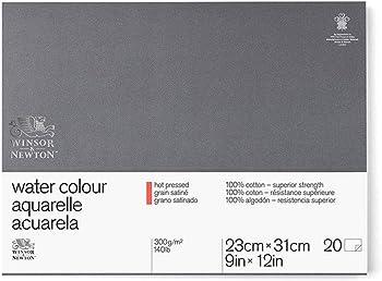 Winsor & Newton Professional White Paper For Prismacolor Pencils