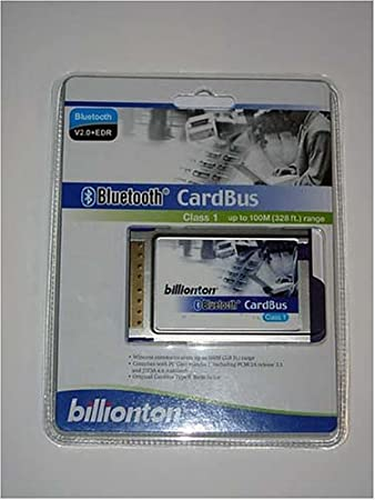 BILLIONTON PCMCIA WIRELESS LAN DRIVER WINDOWS XP