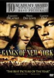 Gangs of New York by Leonardo Ddwd 24017 Dicaprio (2004-01-31)