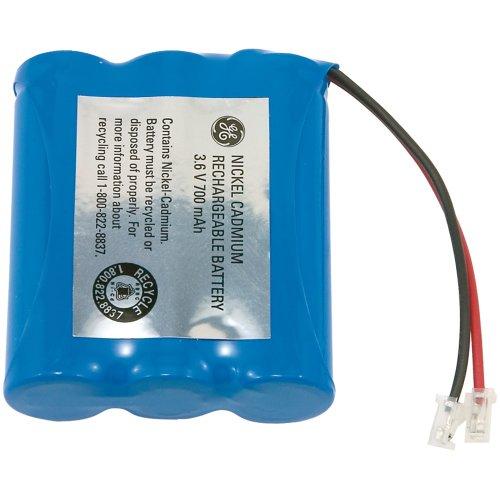 GE TL26144 Cordless Phone Battery