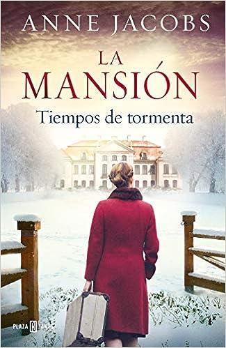 La mansión: Tiempos de tormenta
