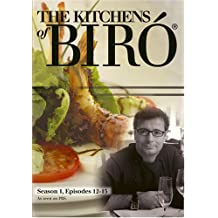 The Kitchens of Biró, Season 1, Episodes 12-15