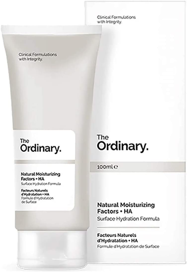 THE ORDINARY Natural Moisturizing Factors 100 ml