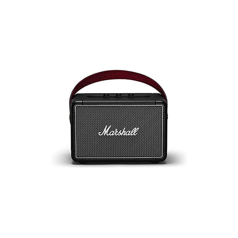 Marshall Kilburn II Portable Bluetooth S