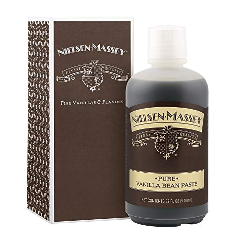 Nielsen-Massey Pure Vanilla Bean Paste, with Gift Box, 32 ounces - $142.72