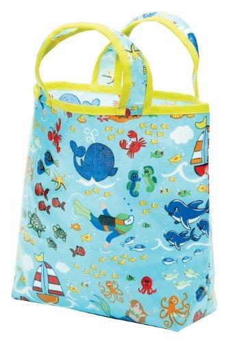 Domingo bolsa de pañales, Sea Life