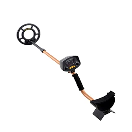 "Nifera Hobby Metal Detector Pointer Type Metal Detector with Submersible 8"" Waterproof Search Coil Seeking"