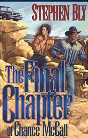 Final Chapter: Chance Mccall por A. Blys Gratis
