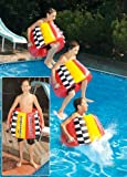 Inflatable Pool Cannonball for Kids