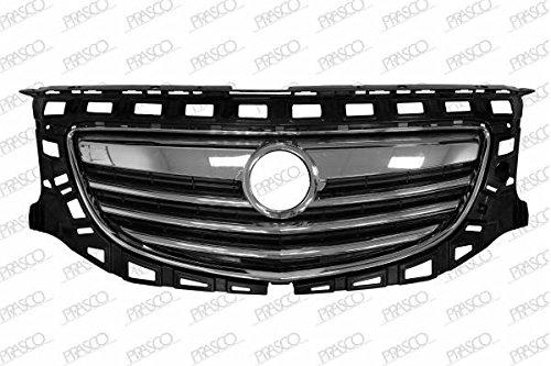 Griglia Radiatore Prasco OP0602001