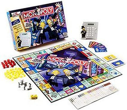 Hasbro - Juego para fiestas (40048) (versión en inglés): Amazon.es: Juguetes y juegos