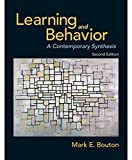 Learning and Behavior 2e 2nd Edition
