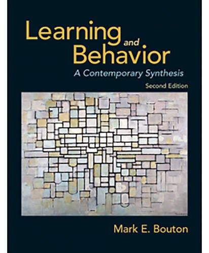 Learning+Behavior