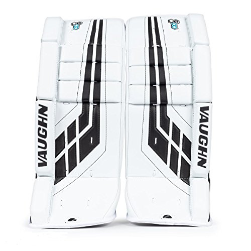 Vaughn VPG VE8 Velocity Youth Goalie Leg Pads 24