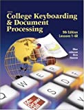 """The ninth edition of this industry leader provides a highly flexible format on CD-ROM and 3.5"""" disks that will work with your     current computer setup. New content reflecting changing technology and workplace needs is presented in four-colo..."""