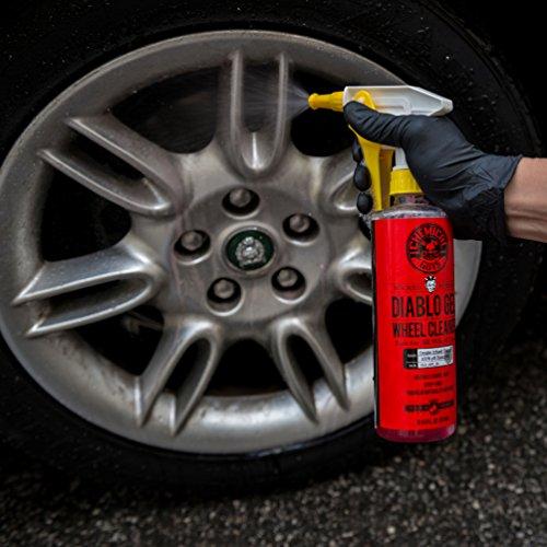 Chemical Guys CLD_997 Diablo Wheel Gel (64oz), 64. Fluid_Ounces by Chemical Guys (Image #6)