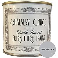 'Peinture Calcaire pour meubles Effet style shabby chic