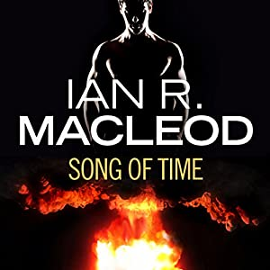 Song of Time Audiobook