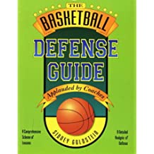 The Basketball Defense Guide