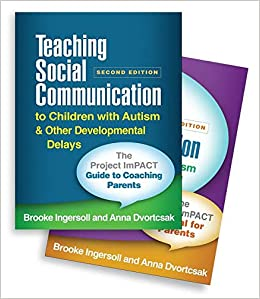 Teaching Social Communication To Children With Autism And Other Developmental Delays (2-book Set), Second Edition: The Project Impact Manual For Parents PDF Descarga gratuita