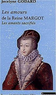 Les amours de la Reine Margot : les amants sacifiés, Godard, Jocelyne