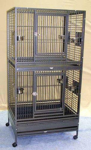 Montana Cages® | doble jaula Baltimore - Antiguo de Montana Cages ...