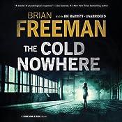 The Cold Nowhere: Jonathan Stride, Book 6   Brian Freeman