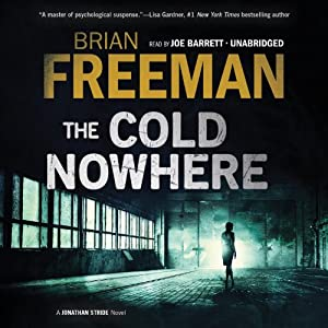 The Cold Nowhere Audiobook