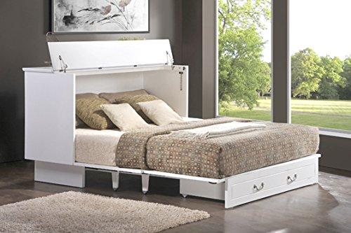 Creden Zzz Murphy bed