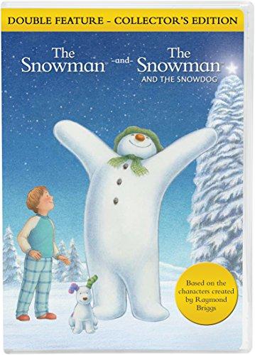 Snowman / Snowdog Double - Change Snowman Color