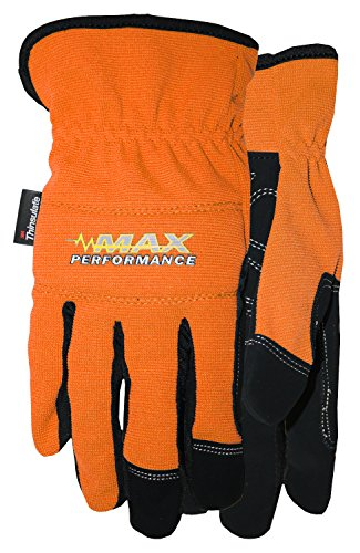 Max Performance Gloves - 3