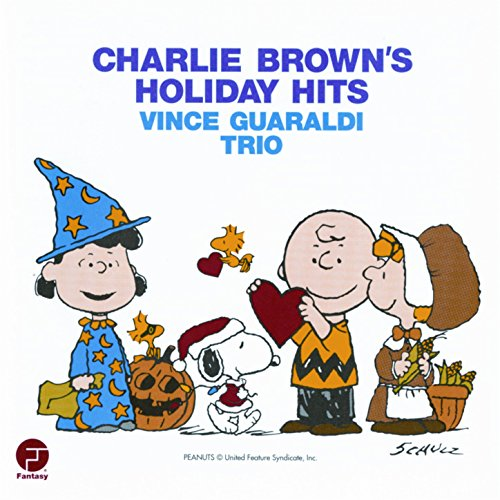 Great Pumpkin Waltz (Album Version)]()