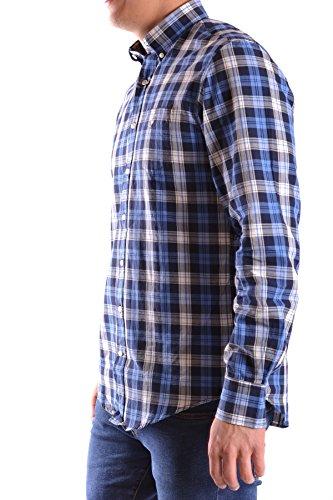 Gant Herren MCBI131030O Multicolour Baumwolle Hemd