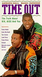 Time Out the Truth About Hiv, AIDS, and You [Import]