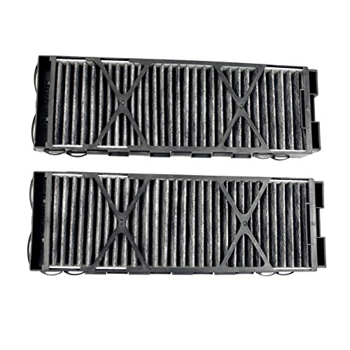Apmdlisal on Nissan Maxima Cabin Filter Replacement