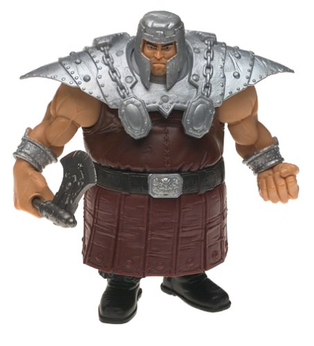 (Masters Of The Universe Ram Man Figure)