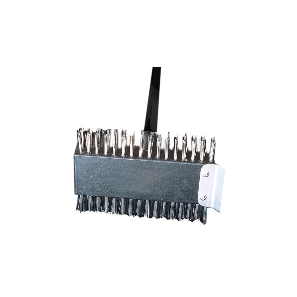 American Metalcraft 1423 Broiler Brush: Industrial & Scientific