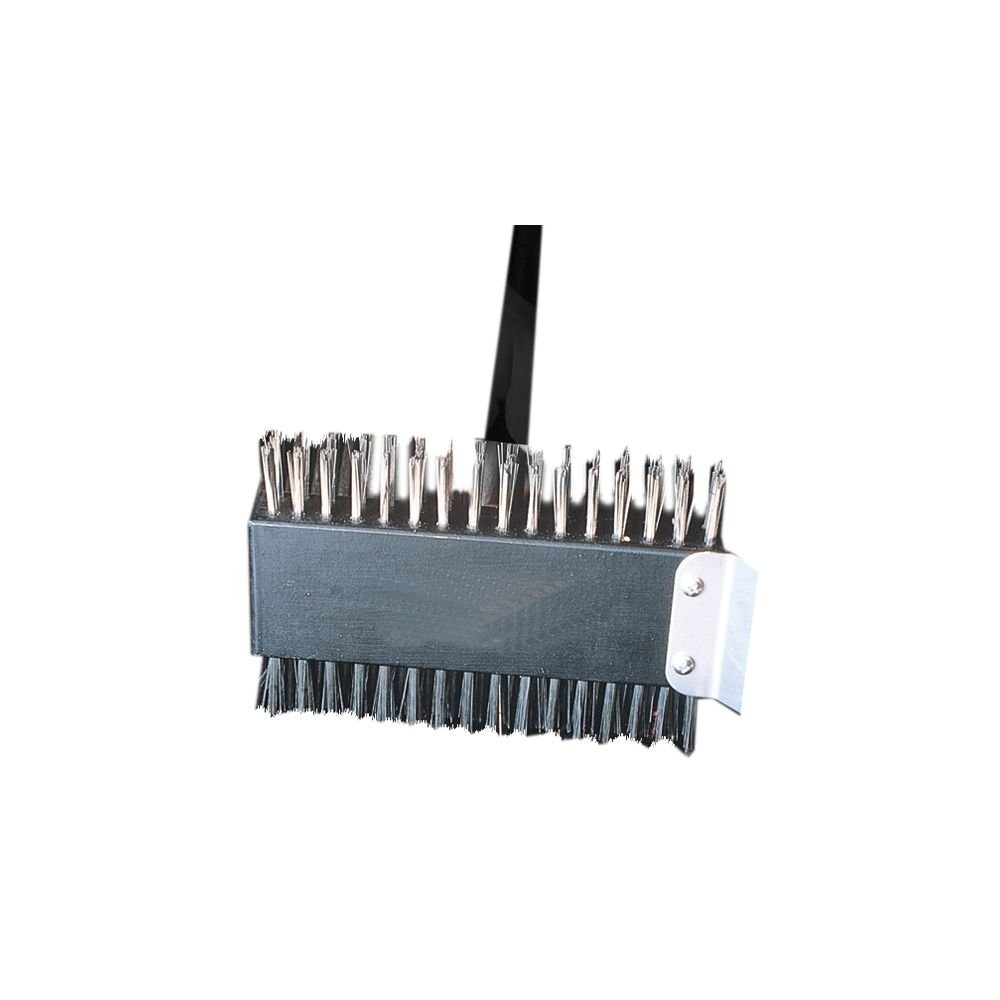American Metalcraft 1423 Broiler Brush by American Metalcraft (Image #1)